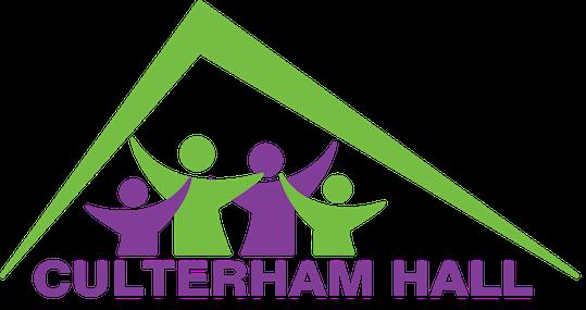 Culterham Hall Logo